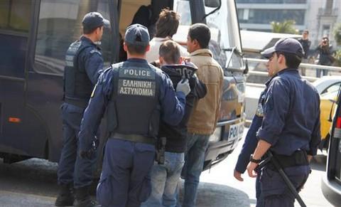 Αποτέλεσμα εικόνας για Συνελήφθησαν τρεις αλλοδαπές