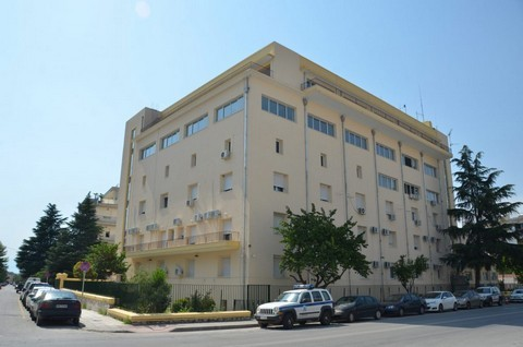 Σε ιδιόκτητες εγκαταστάσεις στεγάζεται από τα μέσα Ιουλίου η Διεύθυνση Αστυνομίας Δράμας