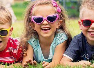 Παιδικά γυαλιά ηλίου  Όσα πρέπει να γνωρίζετε - evros24.gr a96cba22ae9